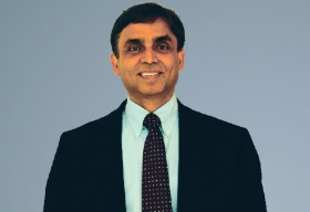 Suresh Acharya, VP – Product Development, JDA Software